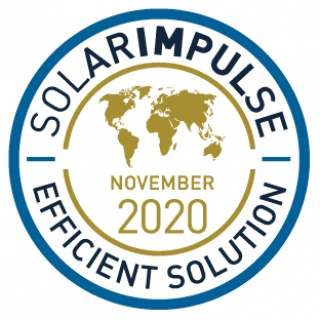 "Snugr has been awarded the ""Solar Impulse Efficient Solution"" Label, a proof of high standards in profitability and sustainability."