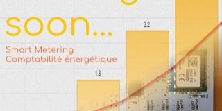 La comptabilité énergétique de votre bâtiment? C'est bientôt chose faite, avec Snugr!