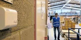 Soditra Logistics choisit Snugr pour réduire sa consommation de chauffage